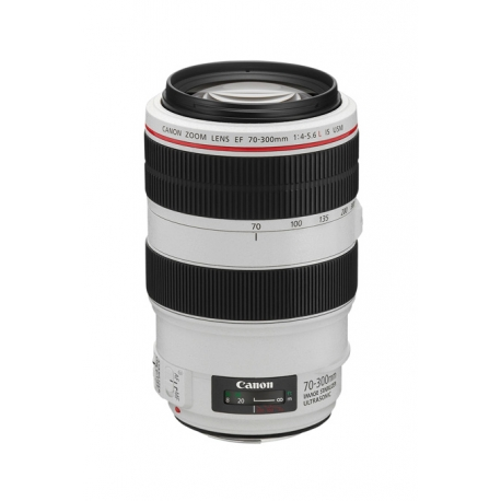 Canon EF 70-300mm 4-5.6 L IS USM