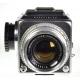 Hasselblad 500C + 80mm f/2.8 Planar