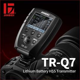 Jinbei TR-Q7 TTL radiolaukaisin