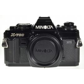 Minolta X-700 MPS