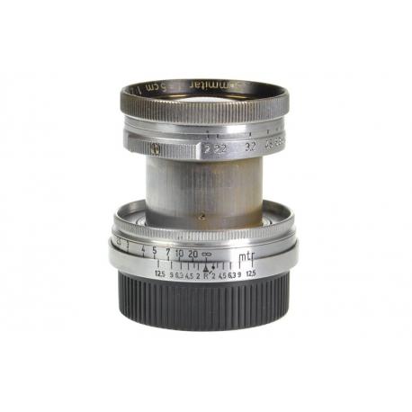 Leica Summitar 5cm f/2 - LTM