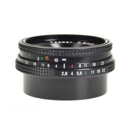 Carl Zeiss Tessar 45mm f/2.8 T* - C/Y