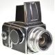 Hasselblad 500C + 80mm f/2.8 Opton PL