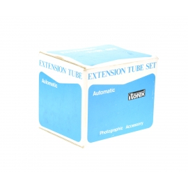Itorex Automatic Extension Tube Set for PK mount