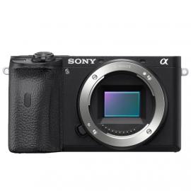 Sony A6600 -järjestelmäkamera