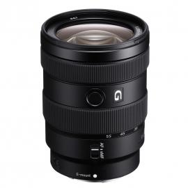 Sony E 16–55mm F2.8 G objektiivi