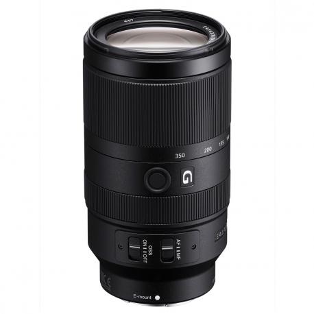 Sony E 70–350 mm F4.5–6.3 G OSS