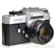 Leica Leicaflex SL + 50mm f/2 Summicron-R