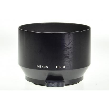 Nikon HS-8 vastavalosuoja