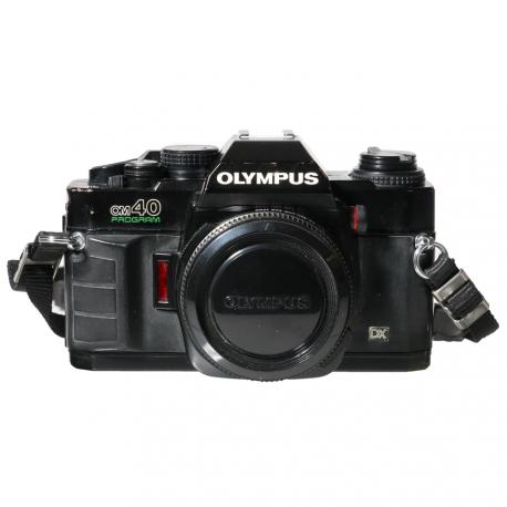Olympus OM-40 Program