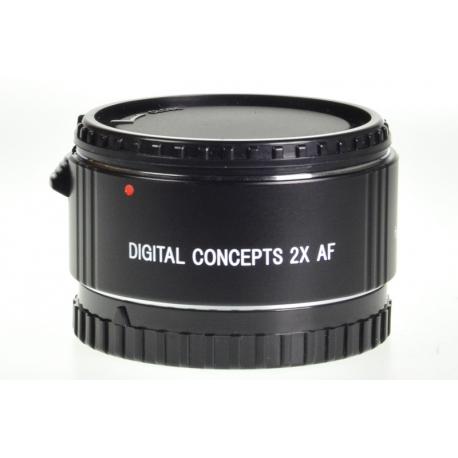 Digital Concepts 2X AF - Sony A/Minolta AF