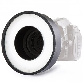 Kaiser KR 90 ring light
