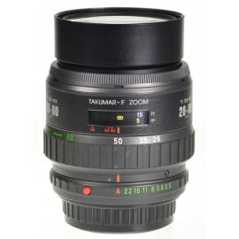 Pentax Takumar-F Zoom 28-80mm f/3.5-4.5