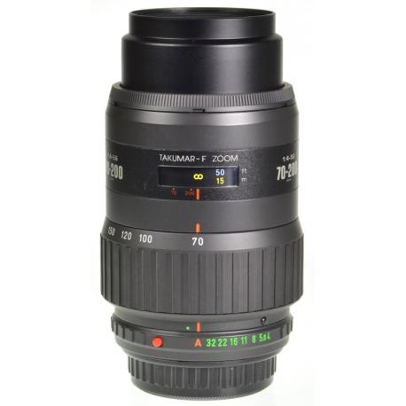 Pentax Takumar-F Zoom 70-200mm f/4-5.6