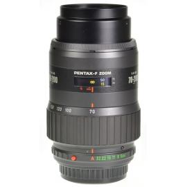 Pentax Pentax-F Zoom 70-200mm f/4-5.6