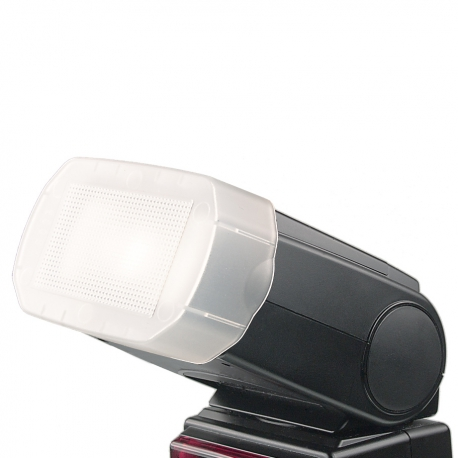 Kaiser SoftCap Flash Diffuser
