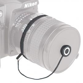 Kaiser Lens Cap Keeper