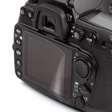 Kaiser LCD näytönsuojakalvo Nikon D5 -kameralle