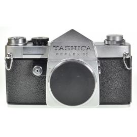 Yashica Reflex 35 J
