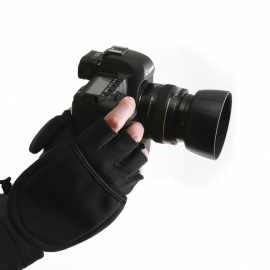 Photo Functional Gloves