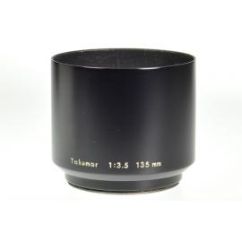Pentax Takumar 135mm f/3.5 vastavalosuoja