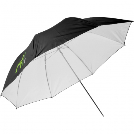 Creative Light Umbrella Hopeinen 65cm