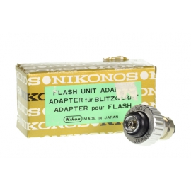 Nikonos Flash Unit Adapter