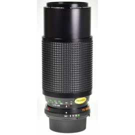 Minolta MD Zoom Rokkor 75-200mm f/4.5