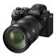 Sony A9 II peilitön järjestelmäkamera