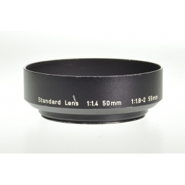 Pentax Standard Lens vastavalosuoja
