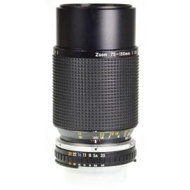 Nikon Series E 75-150mm f/3.5 Zoom