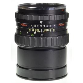 Rollei Makro-Planar 120mm f/4 HFT PQ - Rolleiflex 6000