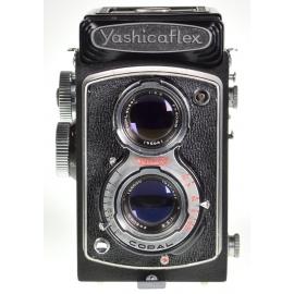 Yashicaflex C