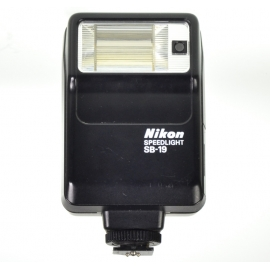 Nikon Speedlight SB-19