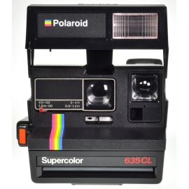Polaroid Supercolor 635