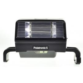 Polaroid Polatronic 5 flash