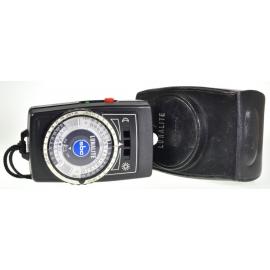 Gossen Lunalite SBC light meter