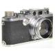 Leica IIIc +5cm f/2 Summitar