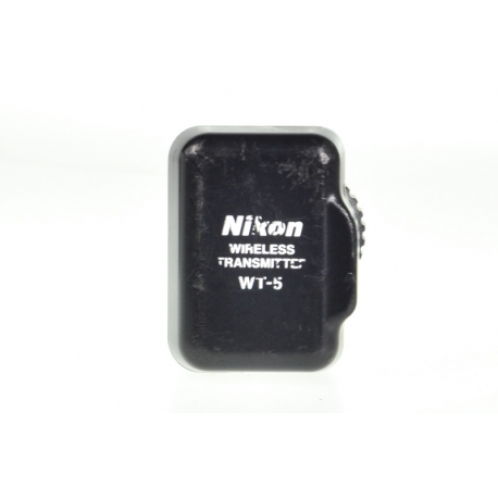 Nikon WT-5 Wireless Transmitter