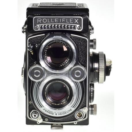 Rolleiflex 3.5F Model 3