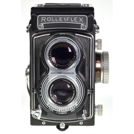 Rolleiflex T Model 2