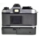 Nikon FG-20 + MD-14 Motor Drive