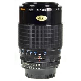 Medicomat 105mm f/2.8 MC Macro - Nikon