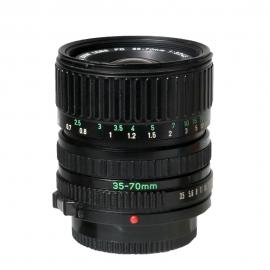 Canon FD 35-70mm 3.5-4.5