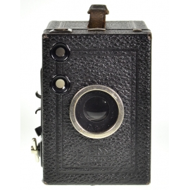 Zeiss Ikon Box-Tengor