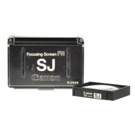 Canon Focusing Screen FN type SJ