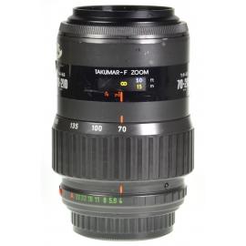 Pentax Takumar-F Zoom 70-210mm f/4-5.6