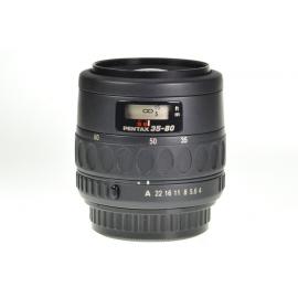 Pentax SMC Pentax-F 35-80mm f/4-5.6