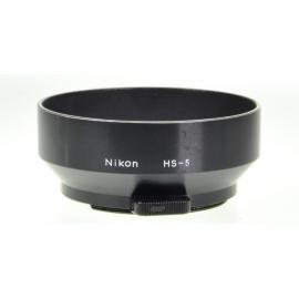 Nikon HS-5 Lens Hood