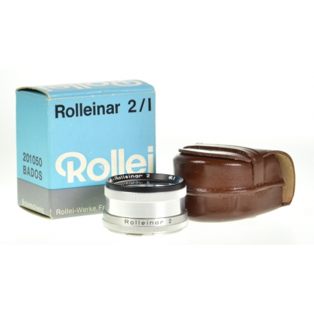 Rolleiflex Rolleinar 2 Bay I